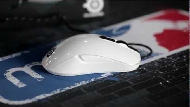 Embedded thumbnail for SteelSeries Kana Mouse Review