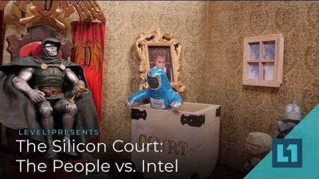 Embedded thumbnail for The Silicon Court: The People vs. Intel