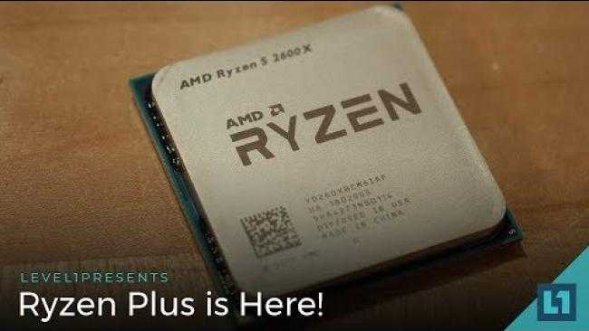 Embedded thumbnail for Story Time: Ryzen 2700x / 2600x Thoughts on Latency, Memory and Improvements(Not for Normies, lol)