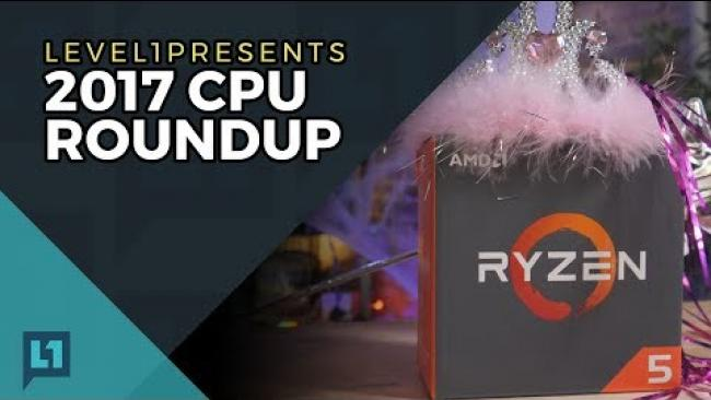Embedded thumbnail for AMD or Intel, what should you buy? What's the best deal?  Q3/Q4 2017
